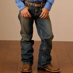 Cinch White Label Jeans - Little Boys Regular