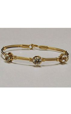 The Three Wise Men Bracelet by Ronaldo... I'm in love with this bracelet!!
