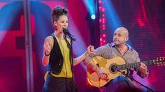 LACLASEDEELE: Canción: Caroline, Mojinos Escozios
