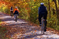 48 Hour Fall Getaways in Virginia, Part 4 of 8 #FALLINVA