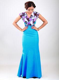 Afro Mod Trends est une marque de luxe ghannéenne ultra-sophistiquée. En témoigne les tenues et accessoires qu'elle propose: tendance, glamour sont en effet au rendez-vous pour habiller la femme moderne. Créée en 2011, l'expansion de Afro Mod Trends s'est matérialisée par l'ouverture d'une boutique physique à Accra en Février 2013. Les habitués de la série ...