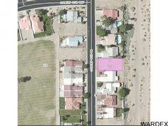 Homes only lot in Palo Verde Place.Partial fencing on north