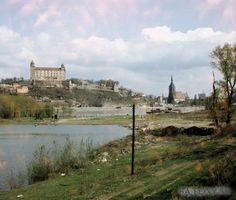 Bratislava, Old Photos, Mansions, Digital, Artwork, Photography, Inspiration, Times, Retro