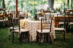 texture layered tablecloths