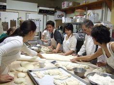 You get what you knead | Princeton Alumni Weekly