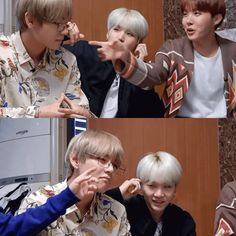 [V LIVE CH+] RUN BTS! 2017 EP.29 : : Behind the scene
