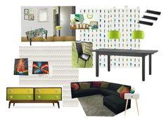 """Szilvia és Balázs összkép 1. verzió"" by boglarkamakai on Polyvore featuring interior, interiors, interior design, home, home decor and interior decorating"