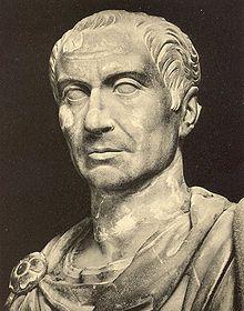 Gaio Giulio Cesare - Wikipedia