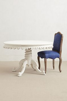 Opus Dining Table #anthrofave #anthropologie