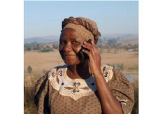 8 Ways Nigerian mothers handle phones – This will crack your ribs! (With Pictures)