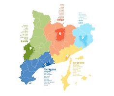 Us oferim la informació actualitzada sobre la mobilització de la diada d'enguany a Salt, Lleida, Tarragona, Berga i…