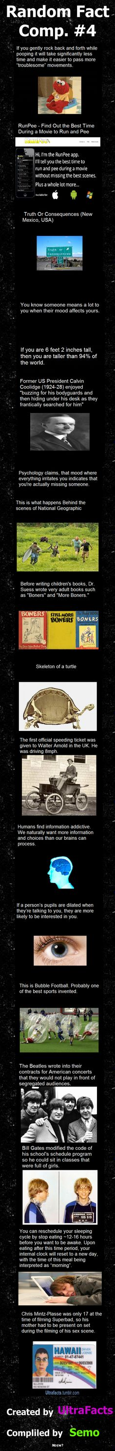 Random Fact Comp 4  // funny pictures - funny photos - funny images - funny pics - funny quotes - #lol #humor #funnypictures