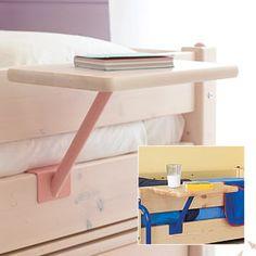9 Best Bunk Bed Caddies Images On Pinterest Bedside Caddy Bunk