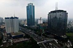 Dua Tahun Lagi, BI Perkirakan Ekonomi Bisa Tumbuh 6,5 Persen - Katadata News