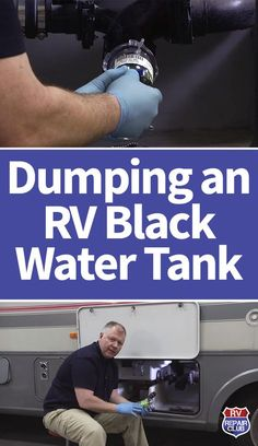 To make sure your RV plumbing system remains in tiptop shape and your cab doesn't take on any unpleasant aromas, you should consistently and completely clean the RV black water tank. Dumping the black water tank is a relatively intuitive process, but there are additional steps you can take and tools you can use to guarantee you've given it the thorough rinse necessary for comfortable living conditions. In this lesson, we teach you a few handy tips that are essential to maintaining a spotless…