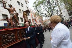 Dejan a la Semana Santa de Ciudad Real sin Resucitado y sólo procesionará la Virgen