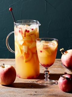 Apple Cider Cocktails That Refresh Three Classic Drinks