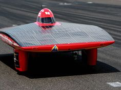Solar-powered Vehicles - HowStuffWorks