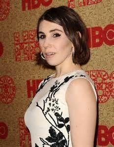 Zosia Mamet -- HBO -- Girls