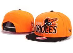 MLB Baltimore Orioles Snapback Hat (14) , wholesale online  $5.9 - www.hatsmalls.com