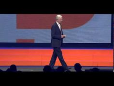 Bob Proctor at Vemma's ALL IN Convention 2014