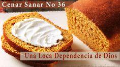 """Cenar Sanar 36 2a Temporada """"una loca dependencia """" Videos, Ethnic Recipes, Food, Meals, Yemek, Eten"""
