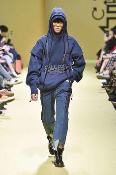 CRES. E DIM. Fall-Winter 2017/18 - Seoul Fashion Week