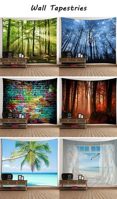 home decor ideas:Wall Tapestries Diy Dream Home, Cheap Wall Tapestries, Freedom Design, Home Wallpaper, Cool Walls, Tapestry Wall Hanging, Wall Murals, Canvas Wall Art, Bedroom Ideas