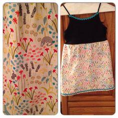 Little Girl Dress Made by RCade