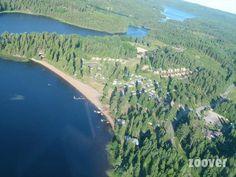 Camping Pinnarp**** Kisa, Zweden #camping #kamperen #zweden #scandinavie