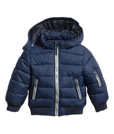 Kids | Boys Size 18m-10y | Outdoor clothing | Jackets | H&M PT