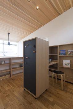 家づくりの収納アイディア   富山の家づくり・リフォーム応援ブログ