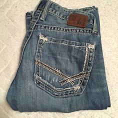 Mens BKE jeans FULTON STYLE. 29 LONG. in perfect condition. Ask me anything! BKE Jeans Boot Cut