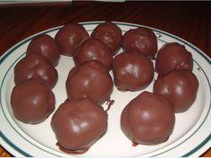 Skinny Points Recipes » Peanut butter balls – 2 SmartPoints