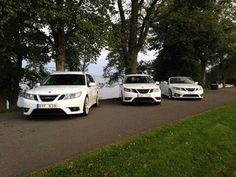 Saab 9 - 3 sc & Saab 9 - 3 ss & Saab 9 - 3 Cabrio