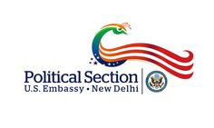 us_embassy_INDIA logo design by Petr Barak / malbardesign.com