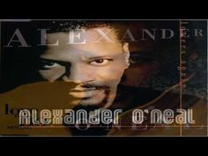 ▶ Alexander O'Neal - If You Were Here Tonight (1986) - YouTube