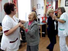 Novara: San Valentino tra gli anziani della San Francesco