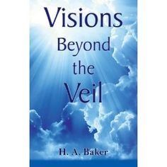 Visions Beyond the Veil  (children seeing the real world beyond our world...amazing)