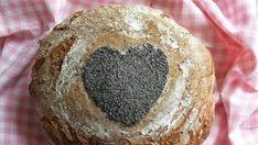 Kvások a kváskové pečenie – časť 3.+ Recept Kváskový špaldovo-ražný chlieb