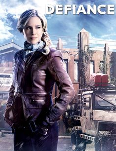 SF Series and Movies  Defiance