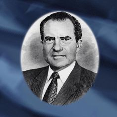 Richard Nixon (King of America)