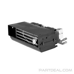Red Dot Ductable Air Conditioner for HD Vehicles - R-2300-0P