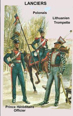 Army Uniform, Men In Uniform, Empire, Seven Years' War, French Army, Napoleonic Wars, American Civil War, Military History, Warfare