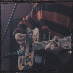 #guitar#music#boy#hands#style#aesthetic