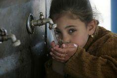 Grupo de ONG del sector del agua denuncia la difícil situación en Gaza