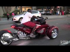 Image result for pictures of custom can am spyder