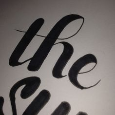 """""""The"""""""