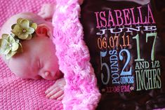 personalized Little Fluffy Blanket  minky satin birth by PETUNIAS, $36.50