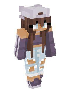 Minecraft Skins Hd, Minecraft Skins Female, Minecraft Skins Aesthetic, Easy Minecraft Cake, Minecraft Crafts, Minecraft Designs, Minecraft Houses, Minecraft Stuff, Minecraft Party Decorations